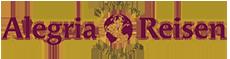 Alegria Reisen Logo
